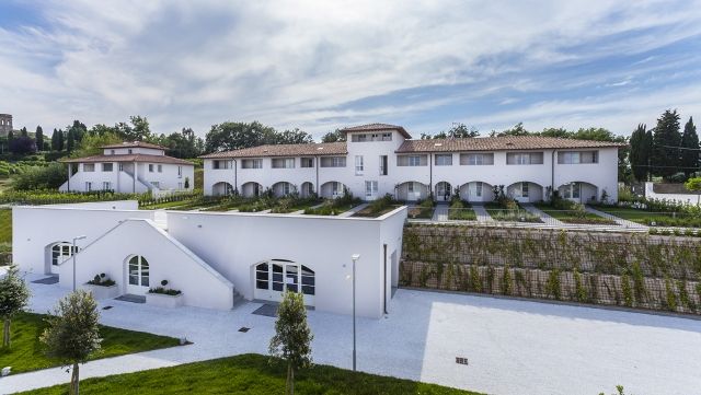 Hilton Grand Vacations Club at Borgo alle Vigne | timeshare users