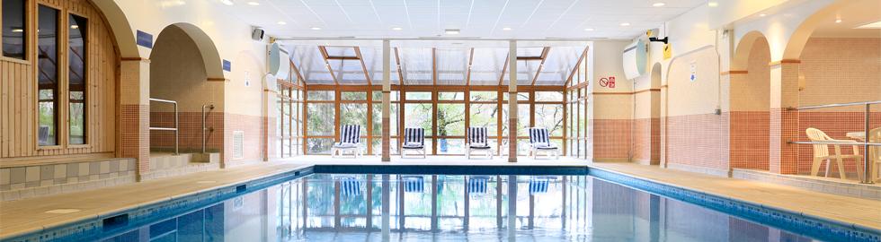 Macdonald Loch Rannoch Resort image