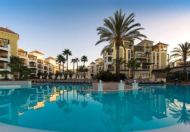 Marriott Playa Andaluza image
