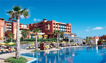 Ratings Of Europe Spain Canary Islands Resorts