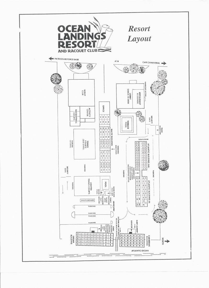 Ocean Landings Resort and Racquet Club image