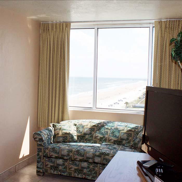 Americano Beach Resort image