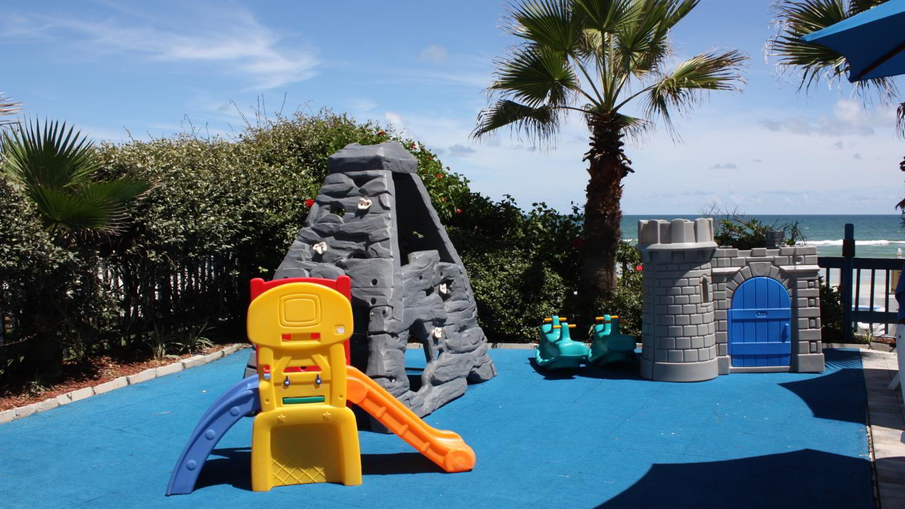 Islander Beach Resort image
