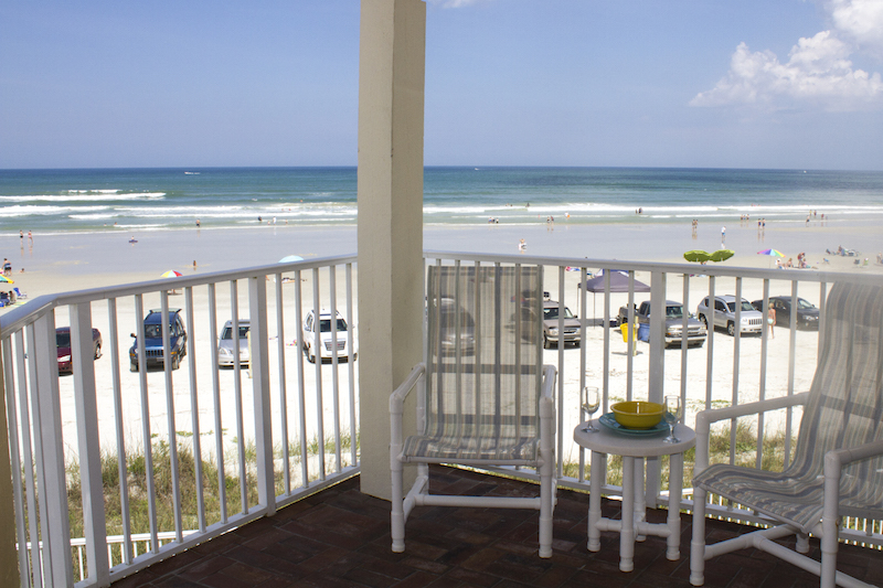Ocean East Resort Daytona Beach Fl