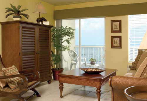 Perennial Vacation Club at Daytona Beach image
