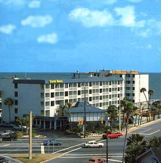 Silver Beach Resort Condo Daytona Fl