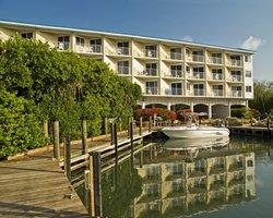 Ocean Pointe Suites @ Key Largo image