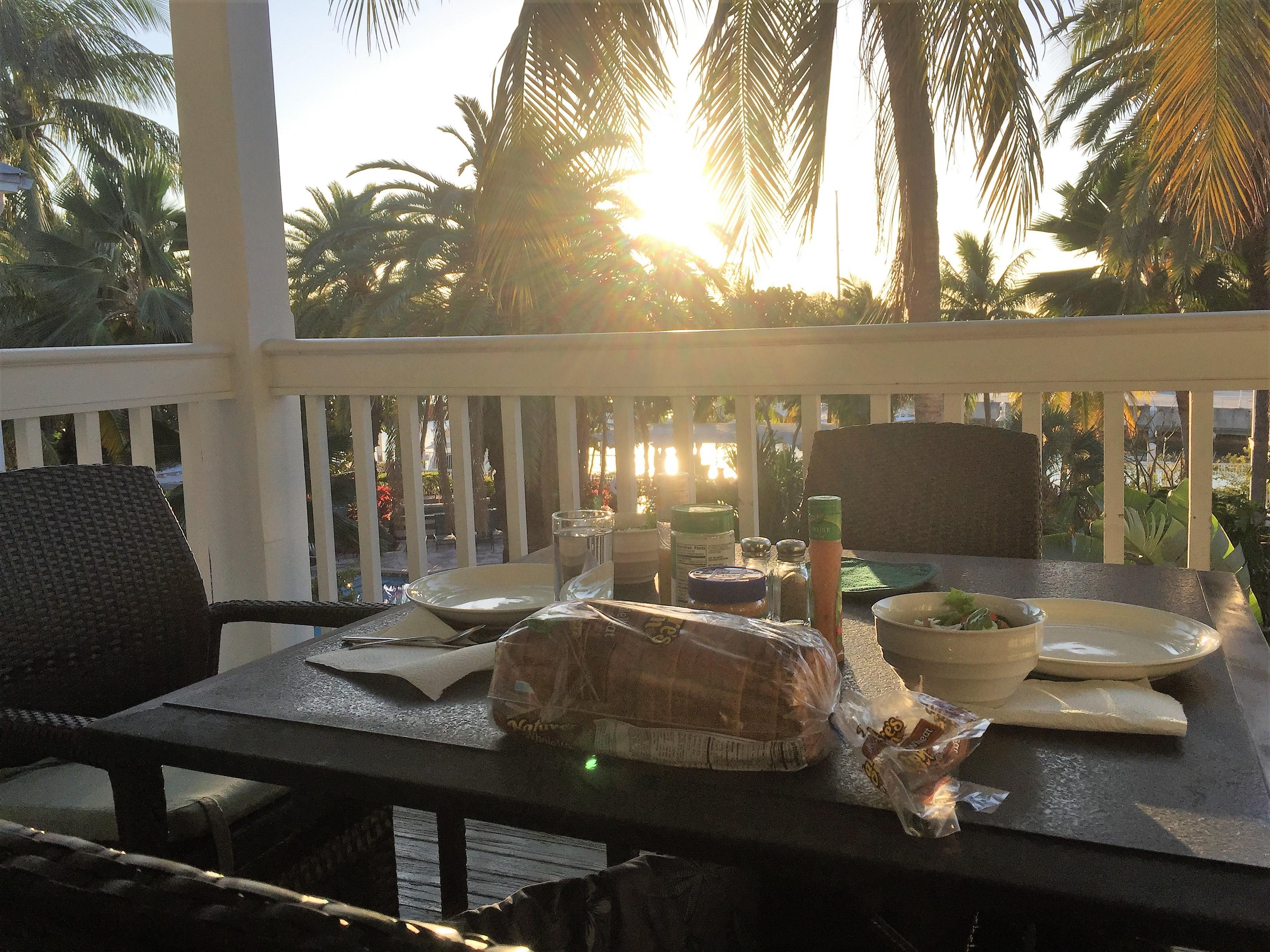 Hyatt Sunset Harbor Resort image