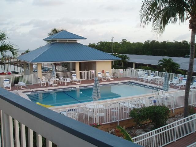 Reef at Marathon Resort Club image