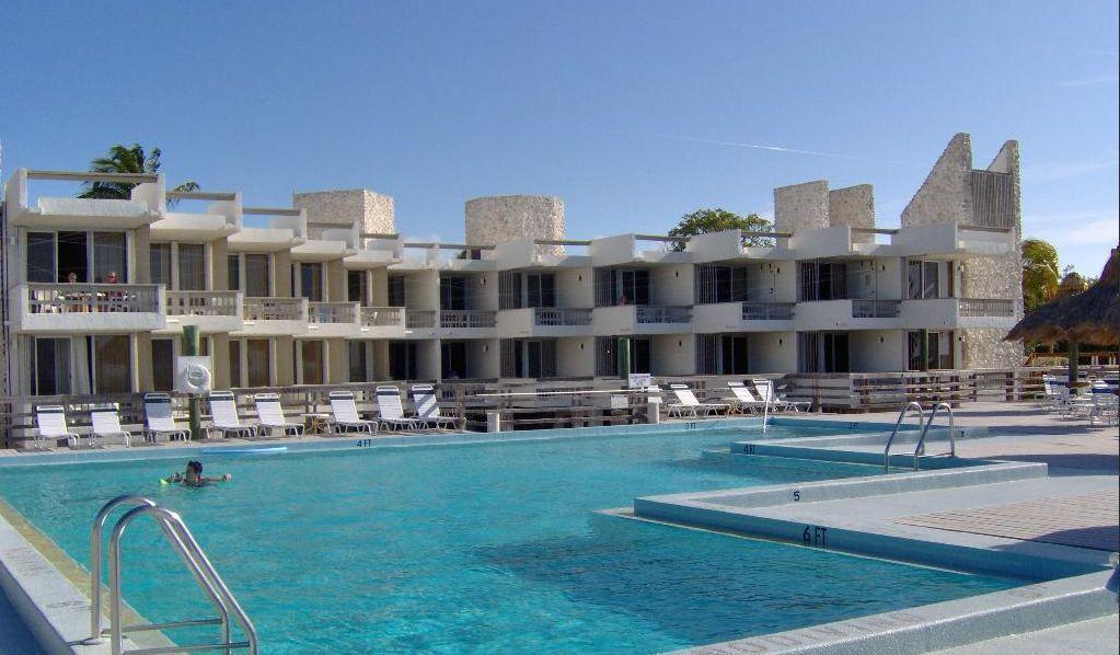 Caloosa Cove Resort image