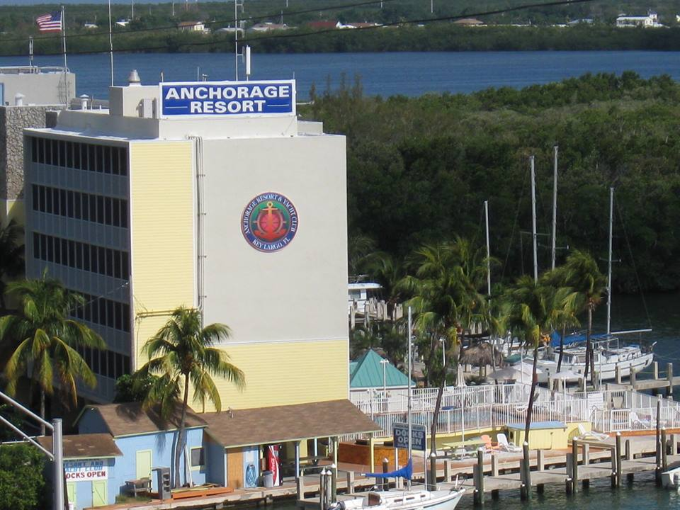 Anchorage Resort and Yacht Club image