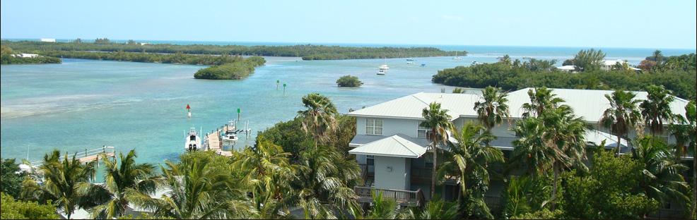 coconut mallory resort & marina