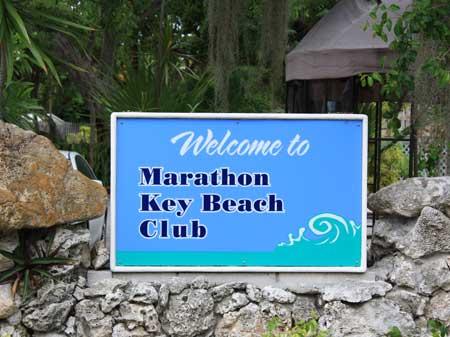 Marathon Key Beach Club image