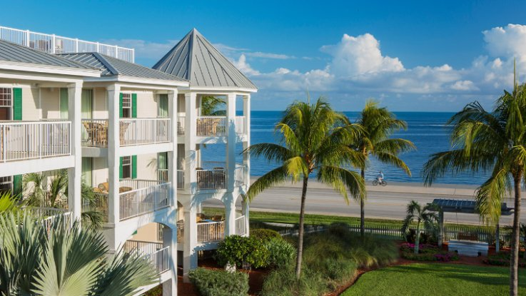 Hyatt Windward Pointe Resort image