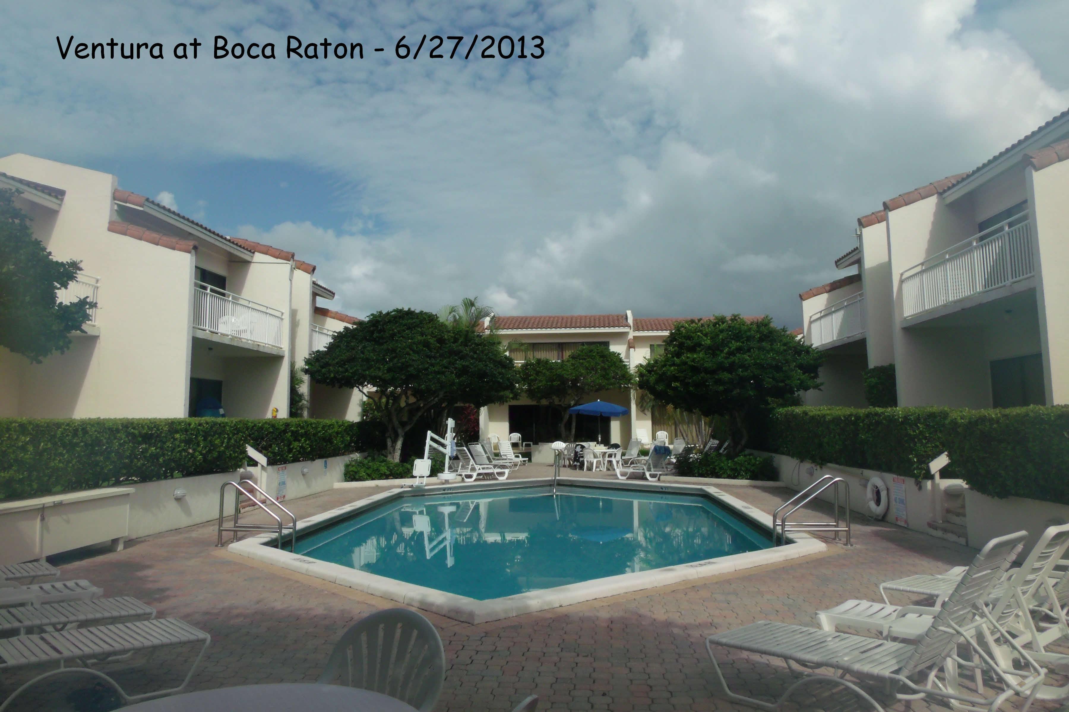 Ventura at Boca Raton image