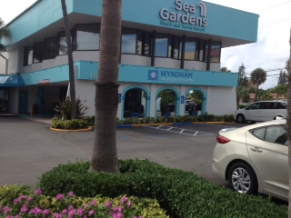 Wyndham Sea Gardens Timeshare Users Group