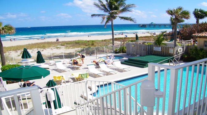 Berkshire Beach Club image