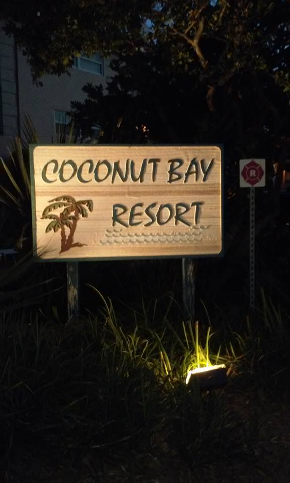 Coconut Bay Resort image