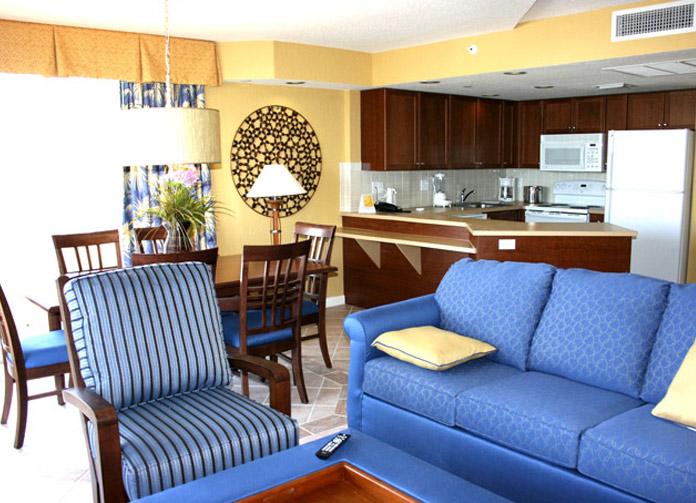 Wyndham Santa Barbara - (Santa Barbara Resort & Yacht Club) image