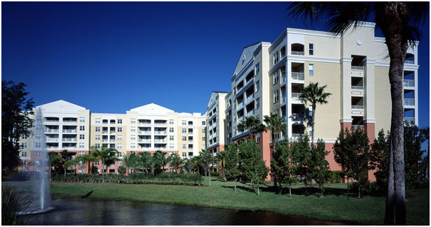 Vacation Village at Weston image