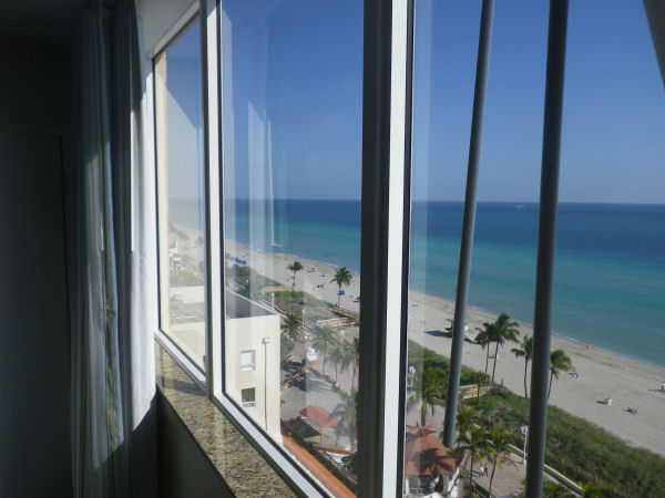 Hollywood Beach Tower image