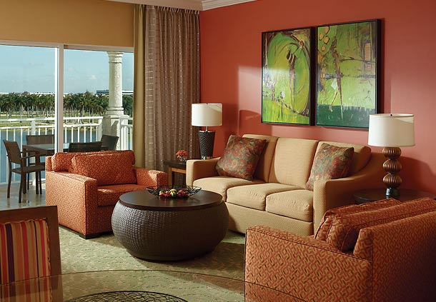 Marriott Villas at Doral image