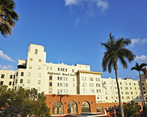 historic hollywood beach resort timeshare users group. Black Bedroom Furniture Sets. Home Design Ideas