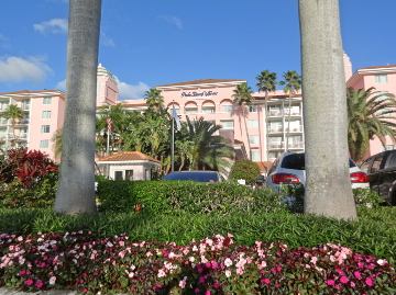 Palm Beach Shores Resort and Vacation Villas image