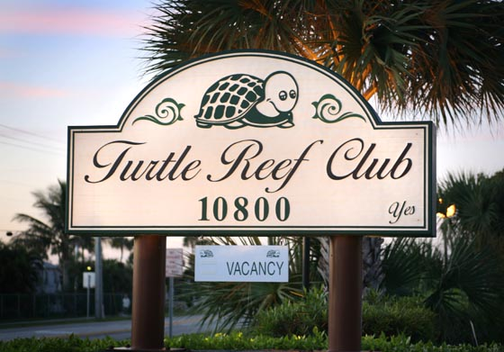 Turtle Reef Club image