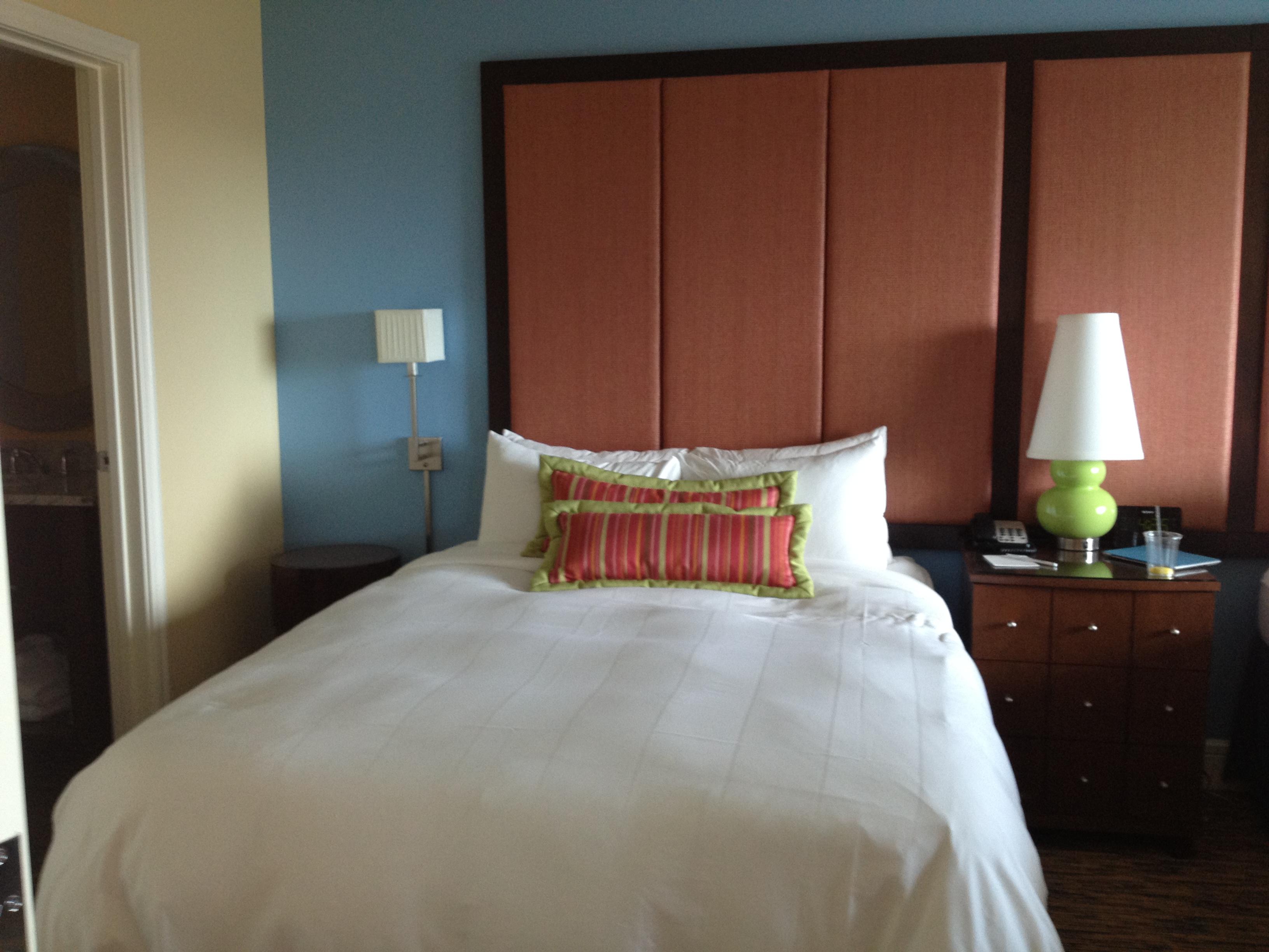 Marriott Oceana Palms image
