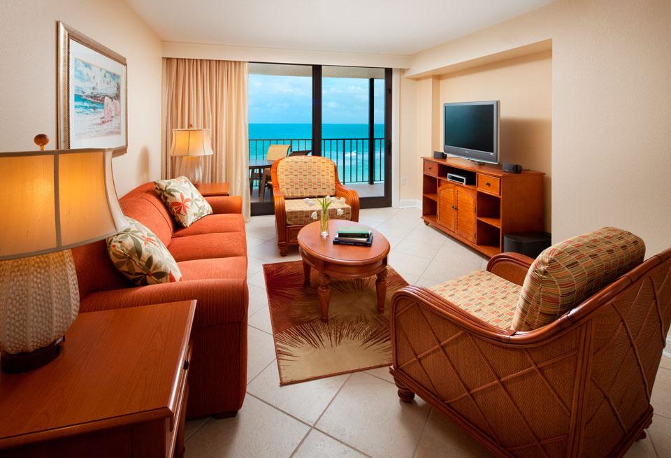 Vistana Beach Club image