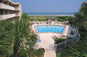 Beach Club At St. Augustine image