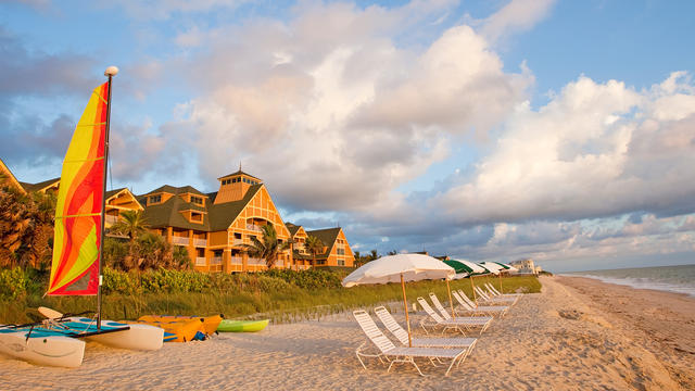 Disney's Vero Beach Resort image