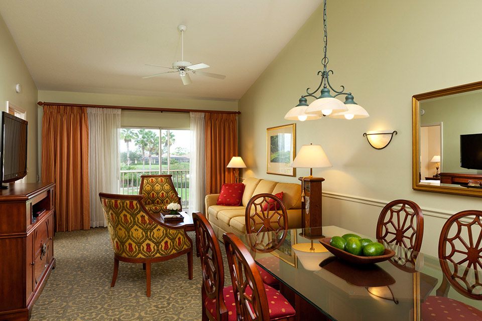 Sheraton PGA Vacation Resort image