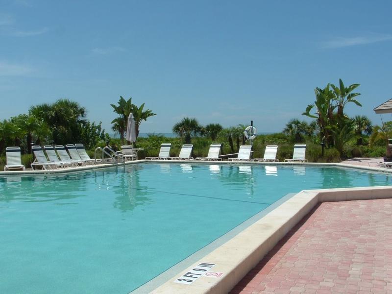 Shell Island Beach Club Resort image
