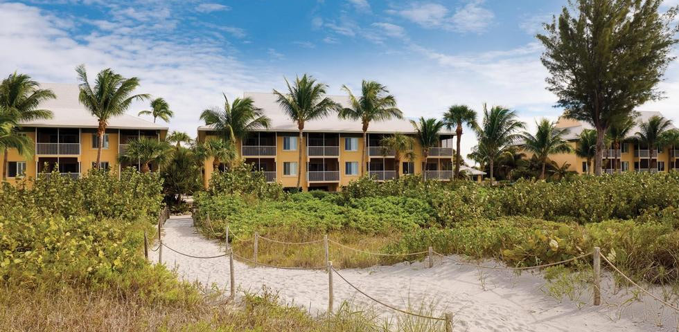 Plantation Beach Club at South Seas Resort image