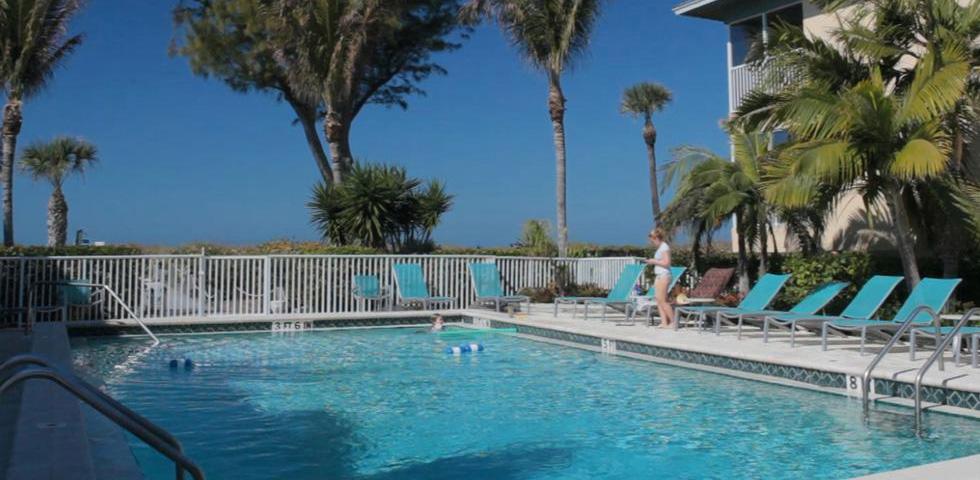 Plantation Beach Club at South Seas Resort image