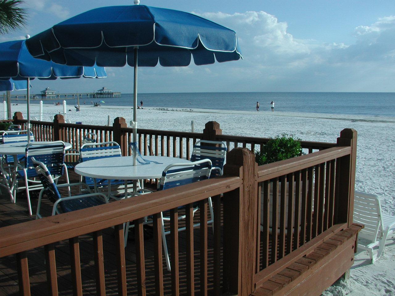 Bel-Air Beach Club image