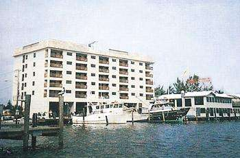 Marina Village at Snug Harbor image