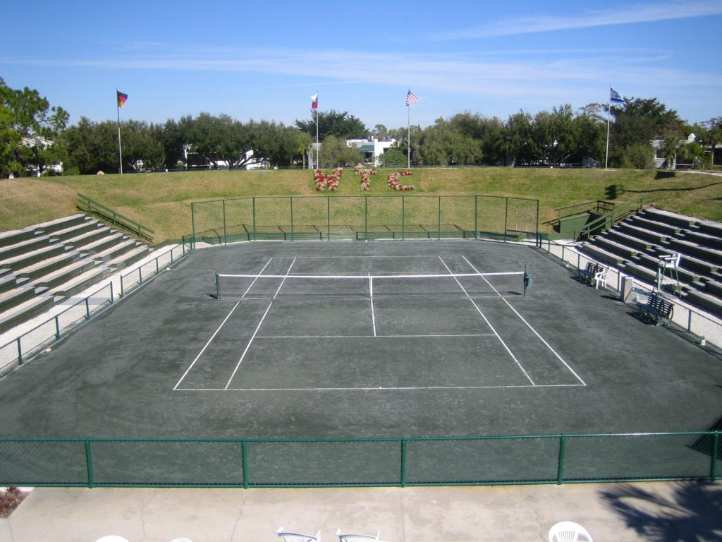 World Tennis Center & Resort image