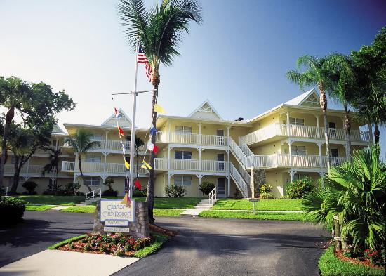 Charter Club Resort of Naples Bay image