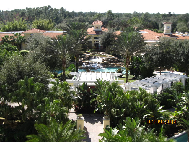 Holiday Inn Club Vacations at Orange Lake Resort - River Island image