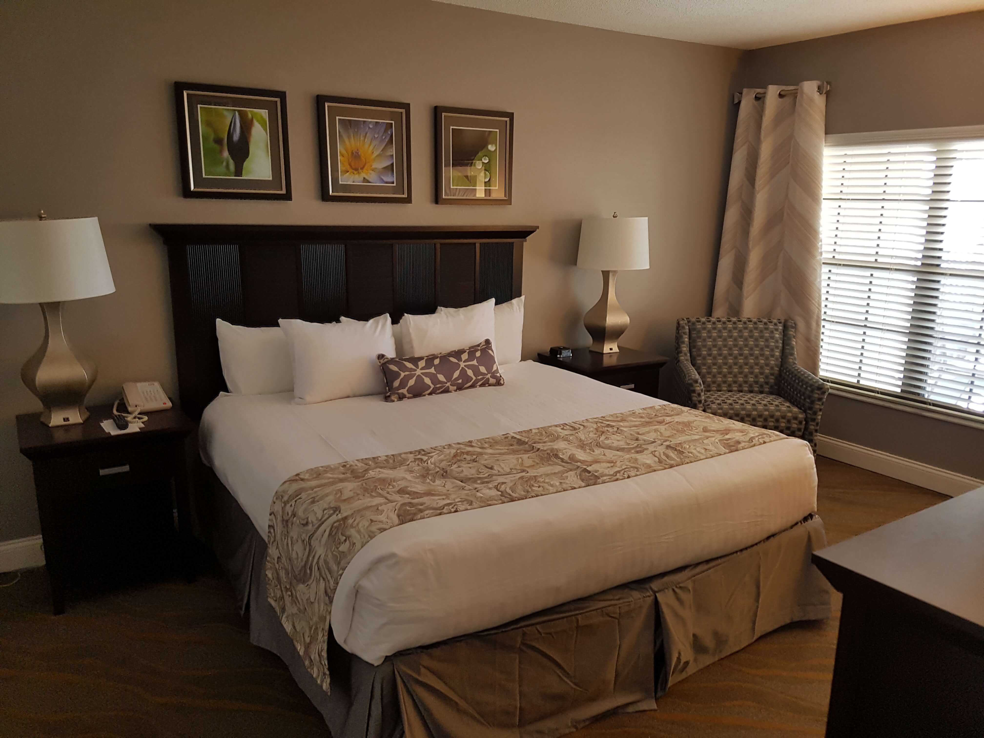 Holiday Inn Club Vacations at Orange Lake Resort - West Village (Orange Lake Country Club) image