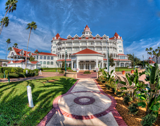 Disney's Grand Floridian Resort and Spa image