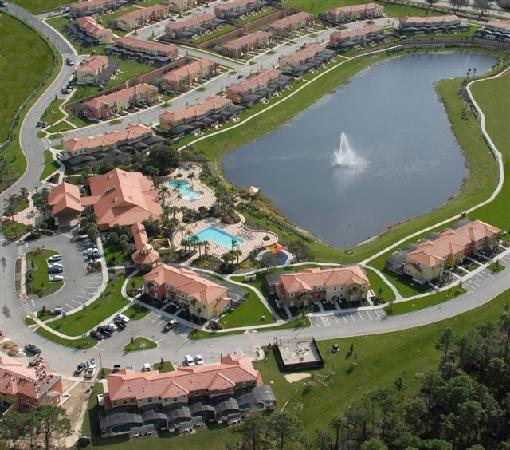 Kissimmee Vacation Homes For Sale: Resort Image