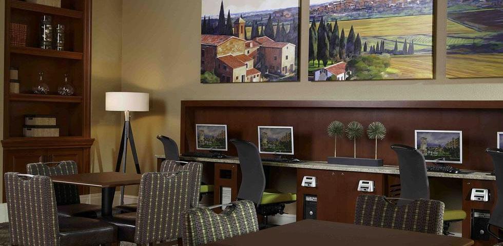 Hilton Grand Vacations Club at Tuscany Village (International Drive) image
