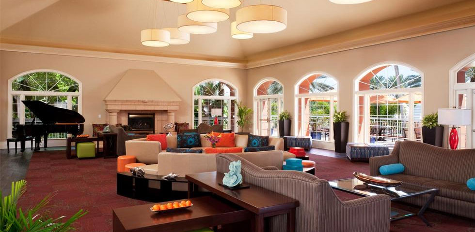 Hilton Grand Vacations Club at SeaWorld image