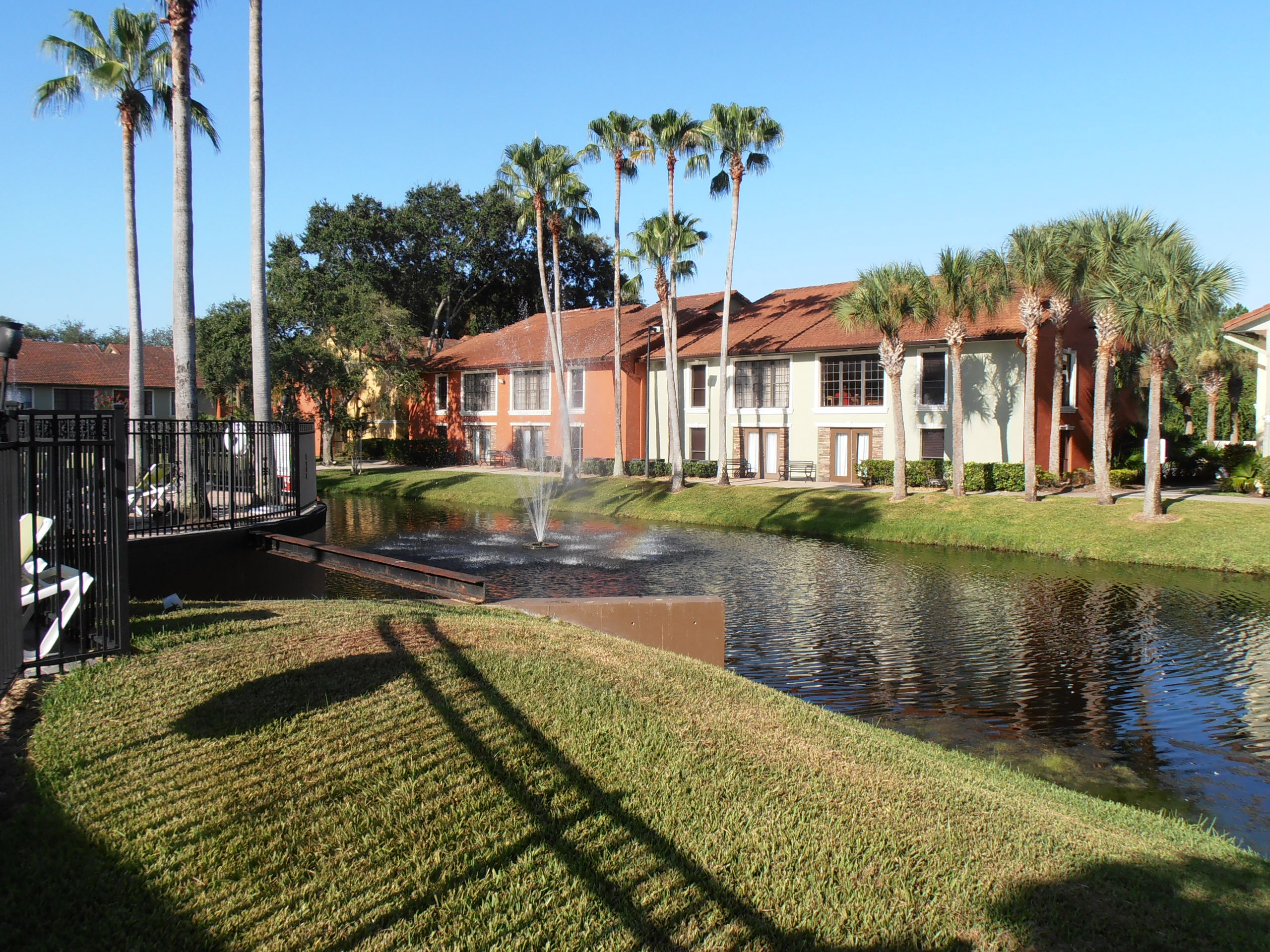 Legacy Vacation Club Orlando  Spas  timeshare users group