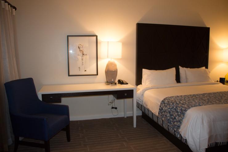 Marriott Grande Vista image