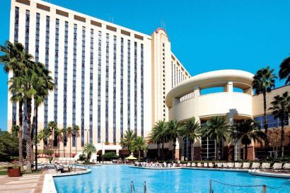 Rosen Centre Hotel  International Drive Orlando Fl